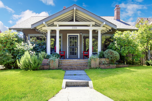 Austin Historic Real Estate Specialists